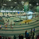 2014-02-38 -- Keck Invitational indoor track meet.