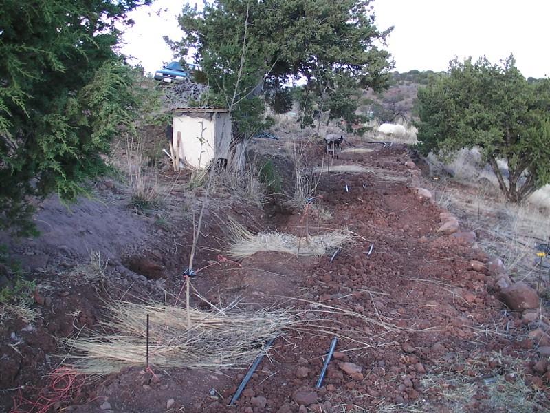 Irrigation Velacreations