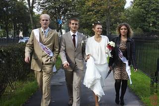 Фотография Свадьба Антона и Наташи 8