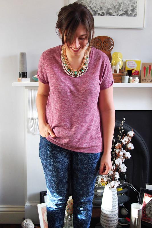 Style Arc Sandra jeans