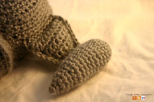 Crochet Firefly Serenity (10)