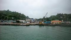 Port of Culasi, Roxas City