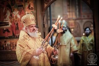 Божественная литургия  70