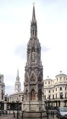 Eleanor Cross, Charing Cross