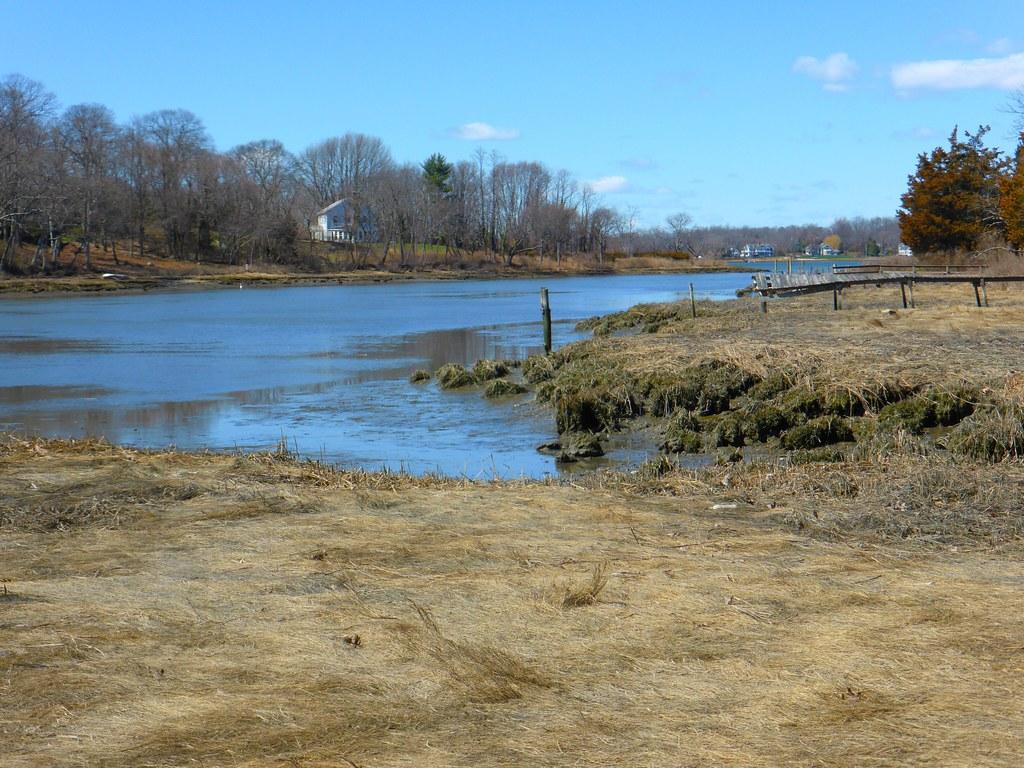 Flax Pond Long Island