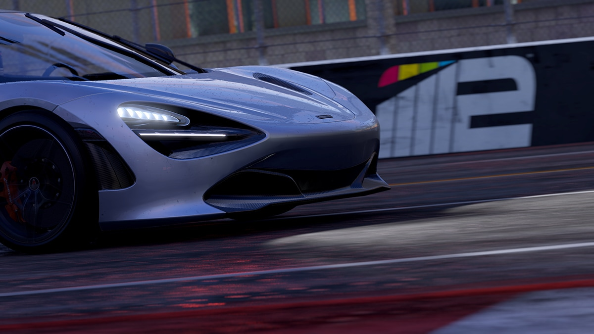 Project Cars 2 - McLaren 720S 3