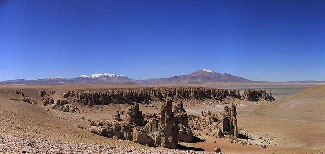 Photo:20170409 - Chichilele - Atacama pano 3 By:Cecilia Heinen