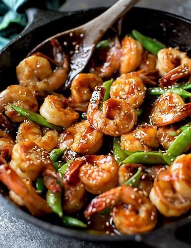teriyaki-shrimp-recipe-ideas