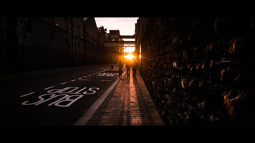 streetphotography sun urban color candid ireland street people bellevue dublin city old orange sunset countydublin ie onsale faceless portfolio