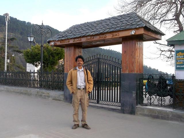 Christ Church, Shimla-104, Fujifilm FinePix AX500