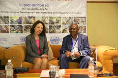 Global Expert Meeting to address challenges in agriculture and agro-industry development