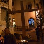 2017-04-14 - Via Crucis al Giro della Rocca