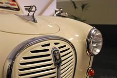 2017 - British Cars & Lifestyle