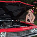 Pinup and Classic Cars by DreyerPictures (11 million views - Thank You!)