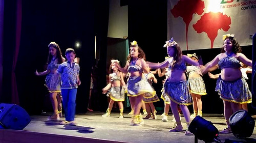 Encontro de Dança - Comemorações do 25 de Abril