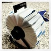 My Rolodex. #music #circle #vintage #paper #businesscards