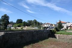Ponte velha de São Pedro da Torre, Valença