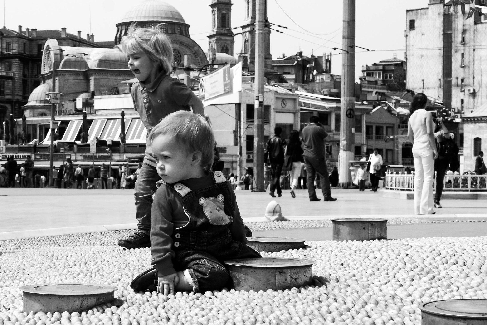 taksim square