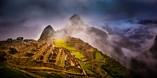 city light peru fog america sunrise lost photography photo gallery south images best professional pro machupicchu