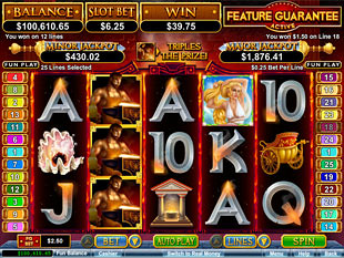 Play Vulcan Slot Machine Free With No Download
