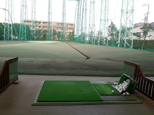 中原ゴルフガーデン