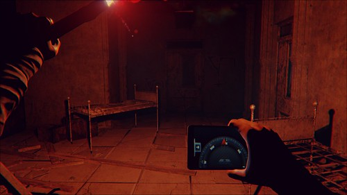 daylight horror game free