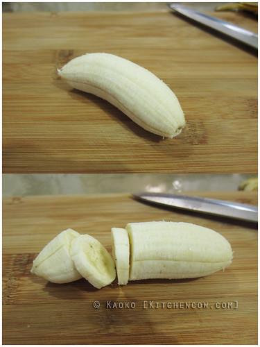 Banana Mouse