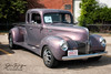 Old Ford Dually Super Cab
