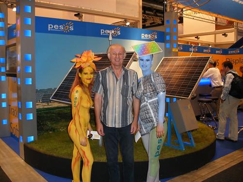 Inter Solar Freiburg