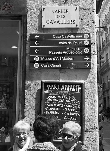 ¿Qué dirección debo tomar? by JoanOtazu
