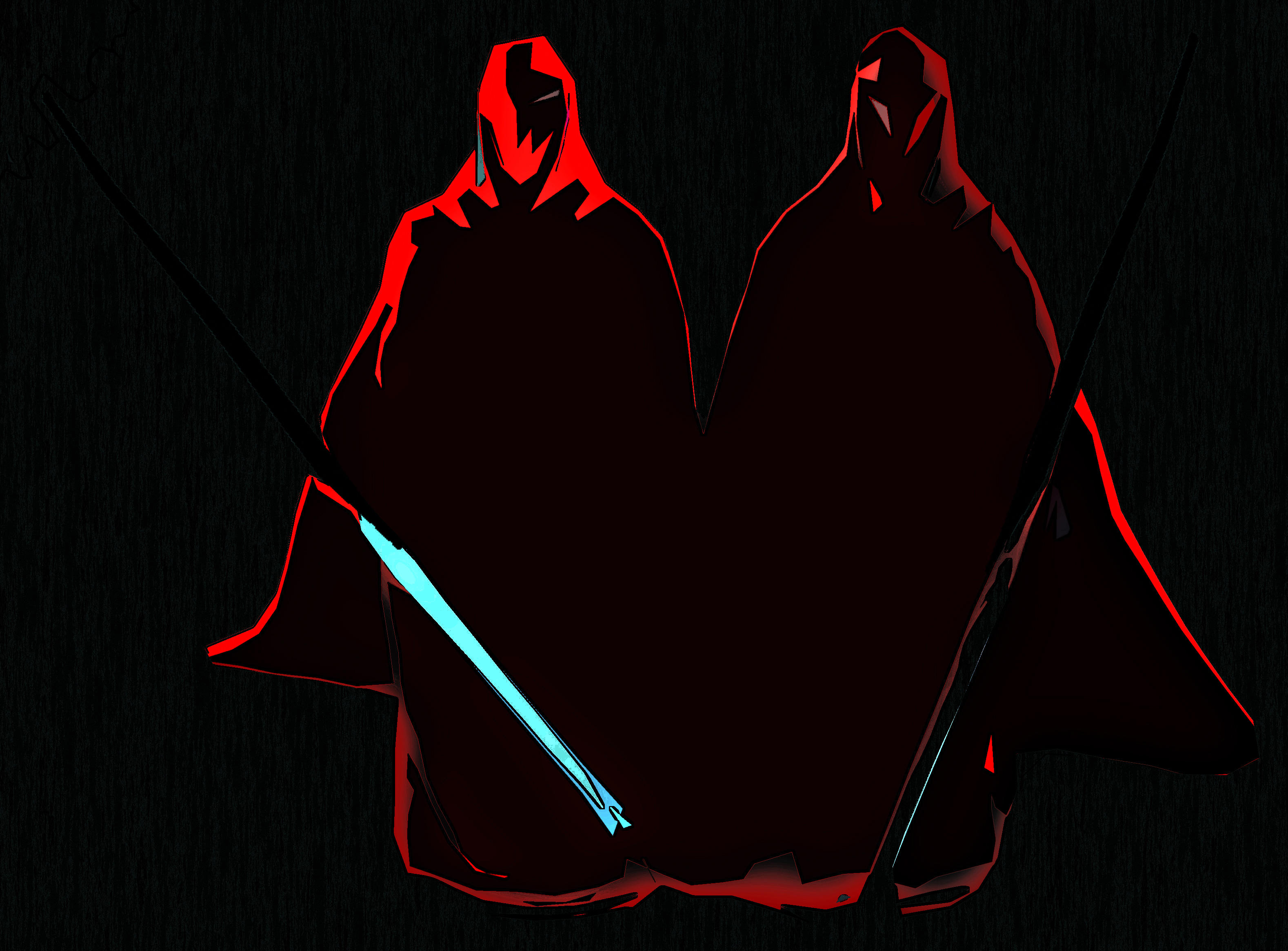 psybertech's Star Wars Figures Artwork Limelight 9118954281_8e19791d14_o