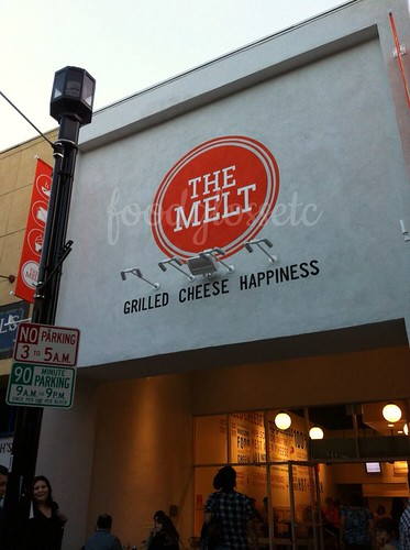 The Melt on San Fernando Blvd