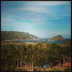 Beautiful beaches near #kuta #lombok