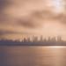 Apocalyptic Seattle by John Westrock