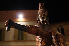 Il Dio Marte - Quintana (Foligno)
