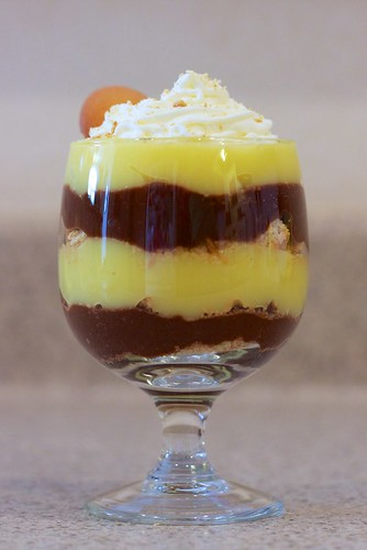 Graham Cracker Pudding Cups 18