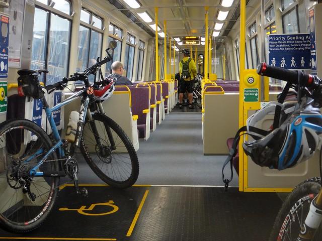 Home Train