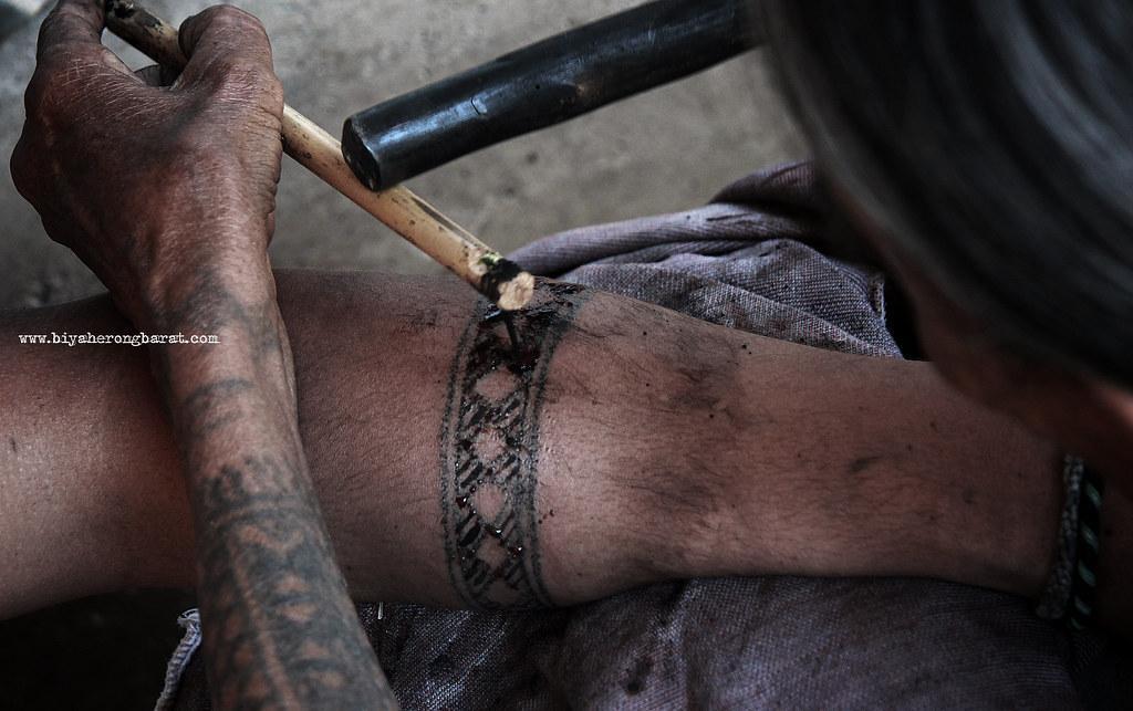 fang-od tattoo artist kalinga buscalan village cordillera