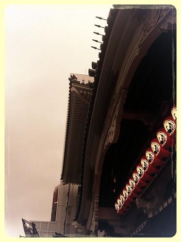 歌舞伎座七月花形「四谷怪談」 : 今まで見たなかで一番●●