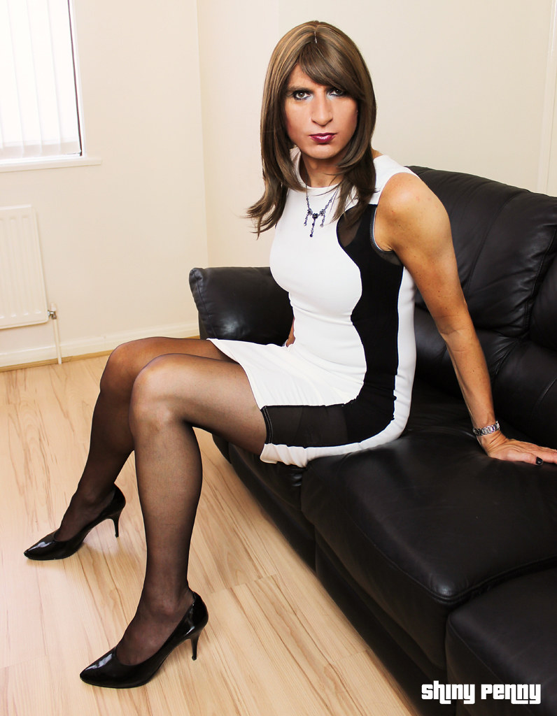 Muscle tranny