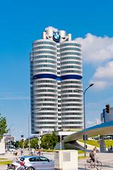 德瑞之旅 5-3 BMW博物館