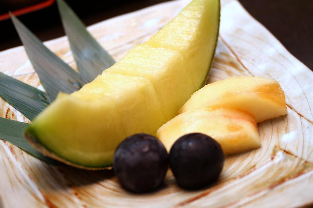 Tamashii Robataya: Dessert