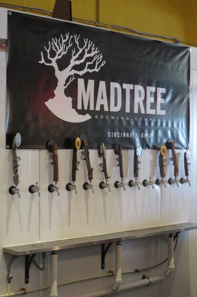 Mad Tree Brewery