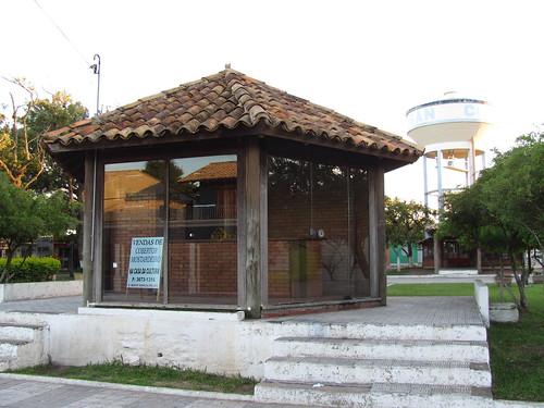 Quiosque Comadre Sulina by Prefeitura de Mostardas RS/BR
