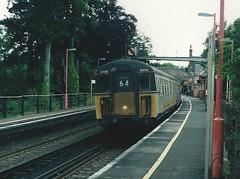 Class 423; 4-VEP