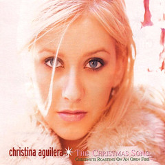 Christina Aguilera – The Christmas Song