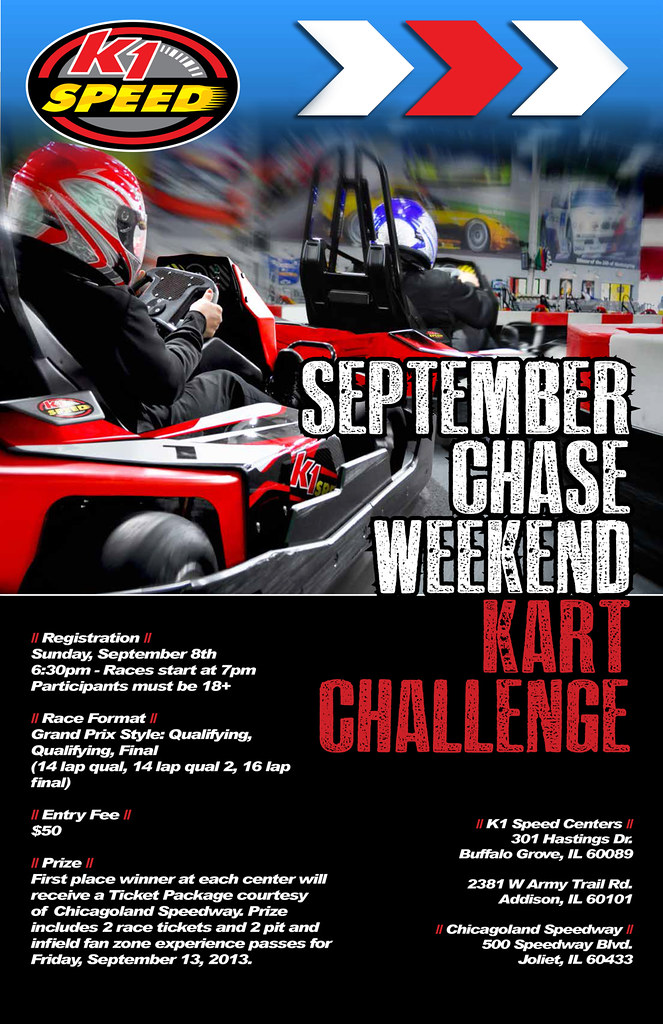 9608423043 9fd69e9929 b K1 SPEED CHICAGO // KART CHALLENGE