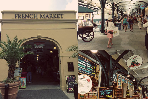 frenchmarket