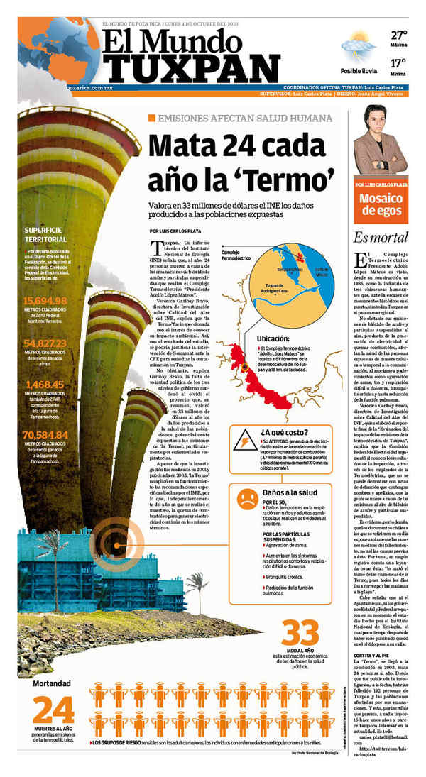 medios impresos con buen diseño editorial