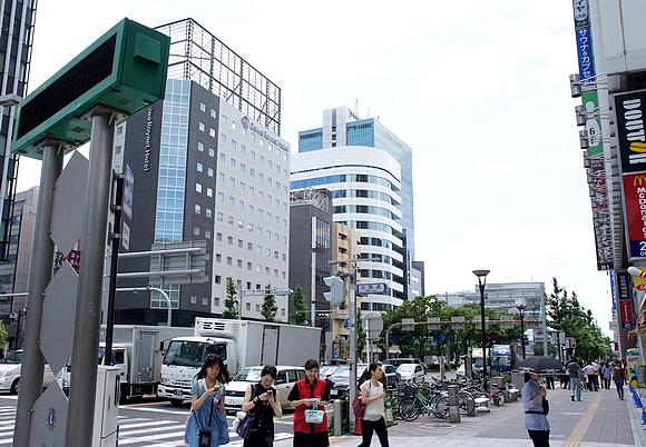 日本名古屋下午茶14
